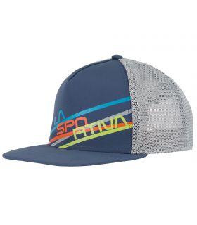 Gorra La Sportiva Trucker Hat Stripe 2.0 Opal. Oferta y Comprar online