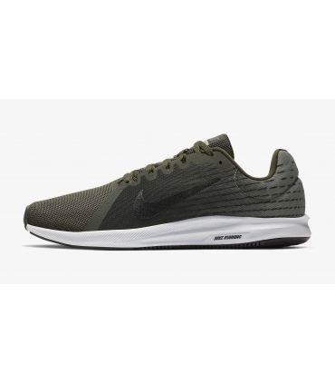 Zapatillas Nike Downshifter 8 Hombre Secuoya
