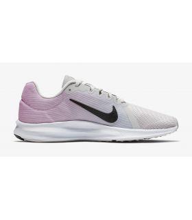 Zapatillas Nike Downshifter 8 Mujer Gris Espuma. Oferta y Comprar online