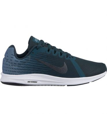 Zapatillas Nike Downshifter 8 Mujer Deep Jungle