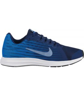 Zapatillas Nike Downshifter 8 GS Azul Niebla