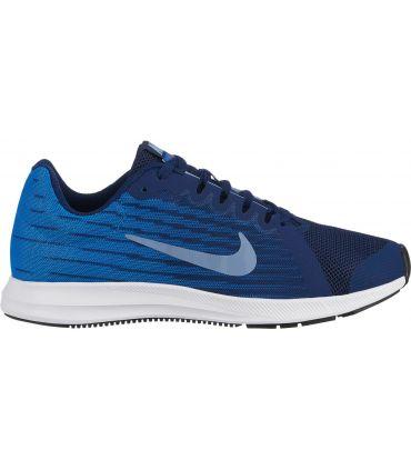 Zapatillas Nike Downshifter 8 GS Azul Niebla