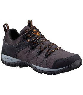 Zapatillas Columbia Peakfreak Venture LT Hombre Cordobés. Oferta y Comprar online