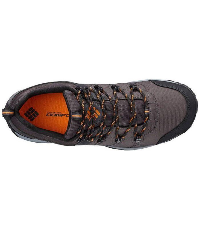 Compra online Zapatillas Columbia Peakfreak Venture LT Hombre Cordobés en oferta al mejor precio