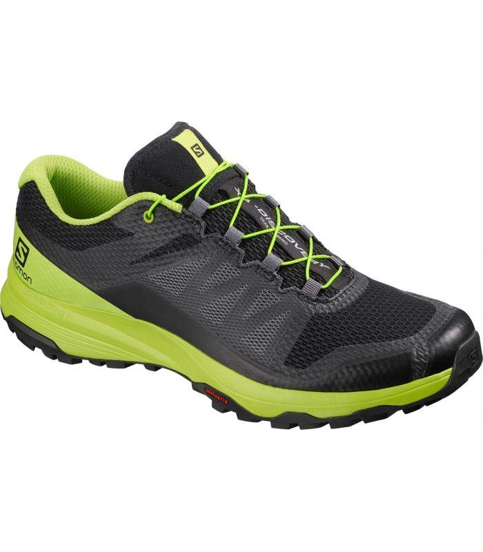 Compra online Zapatillas Salomon XA Discovery Hombre Negro en oferta al mejor precio