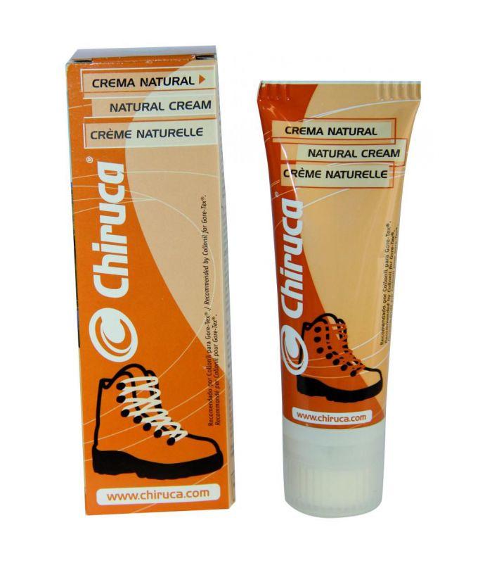 Compra online Crema Chiruca Natural en oferta al mejor precio