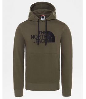 Sudadera The North Face Light Drew Peak Hombre Topo