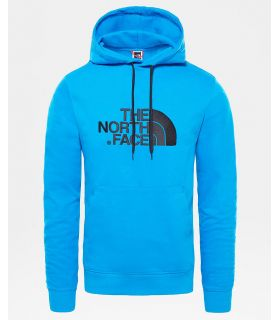 Sudadera The North Face Light Drew Peak Hombre Bombardero Azul. Oferta y Comprar online