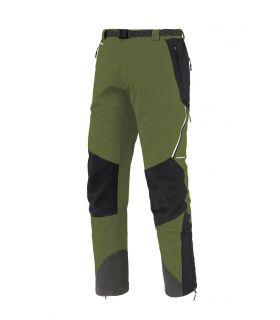 Pantalones Trangoworld Prote Fi Hombre Verde