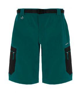 Pantalones TrangoWorld Otago DN Hombre Ocean. Oferta y Comprar online