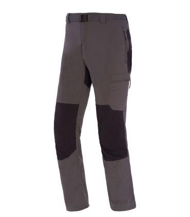 Pantalones Trangoworld Zayo DN Hombre Gris