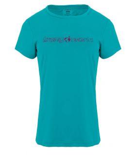Camiseta Trango World Viro Mujer Capri. Oferta y Comprar online