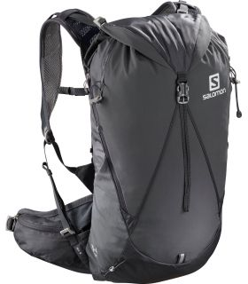 Mochila Salomon Out Day 20+4 Ebony. Oferta y Comprar online