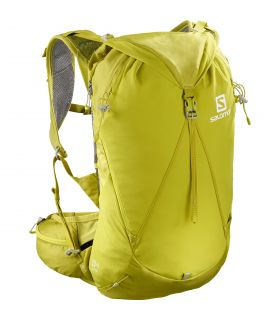 Mochila Salomon Out Day 20+4 Citronelle. Oferta y Comprar online