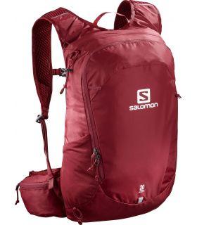 Mochila Salomon TrailBlazer 20 Rojo