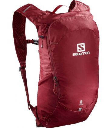 Mochila Salomon TrailBlazer 10 Rojo