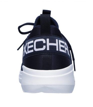 Zapatillas Skechers GoRun Fast Valor Hombre Navy