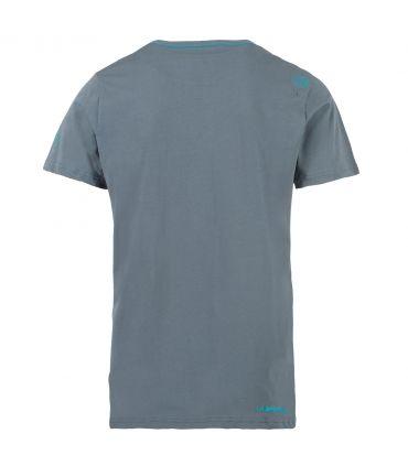 Camiseta La Sportiva Van Hombre Gris