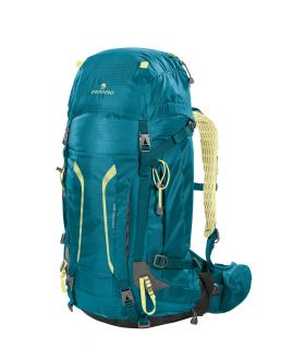 MOCHILA FINISTERRE 40 LADY blue AZUL FERRINO