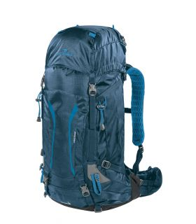 MOCHILA FINISTERRE 48 blue ROJO FERRINO. Oferta y Comprar online
