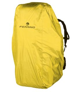 RAINCOVER 0 yellow AMARILLO FERRINO