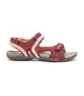 Sandalias Chiruca Mijas 08 Mujer Rosa. Oferta y Comprar online