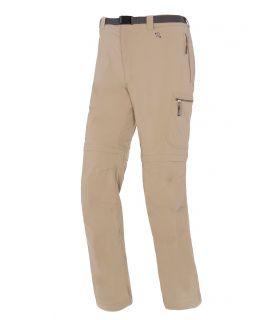 Pantalones Trangoworld Temot DN Hombre Marron