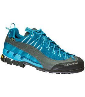 Zapatillas La Sportiva Hyper Mujer Gtx Azul