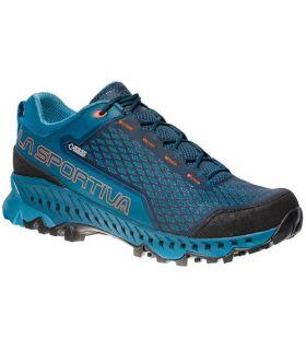 Zapatillas La Sportiva Spire Gtx Azul. Oferta y Comprar online