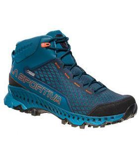 Zapatillas La Sportiva Stream Gtx Azul. Oferta y Comprar online
