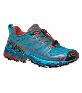 Zapatillas La Sportiva Falkon Low 27-35 Azul