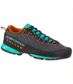 Zapatillas La Sportiva TX4 Mujer Gris. Oferta y Comprar online