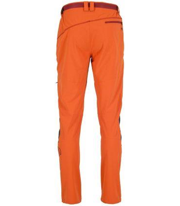 Pantalones Ternua Gund Hombre Quemado Profundo
