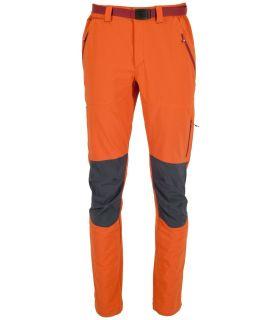 Pantalones Ternua Gund Hombre Quemado Profundo. Oferta y Comprar online