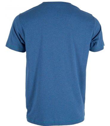 Camiseta Ternua Zengyu Hombre Laguna Oscura