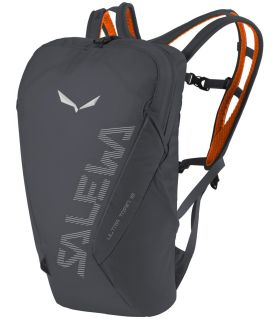 Mochila Salewa Ultra Train 18 Sombra Azul