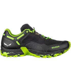 Zapatillas Salewa Speed Beat Goretex Hombre Apagón. Oferta y Comprar online
