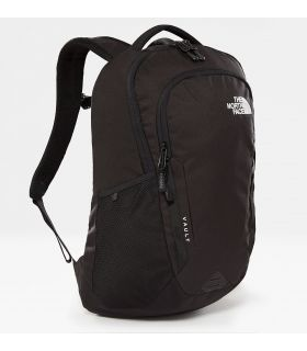 Mochila The North Face Vault Negro. Oferta y Comprar online