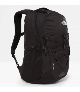 Mochila The North Face Jester Negro. Oferta y Comprar online