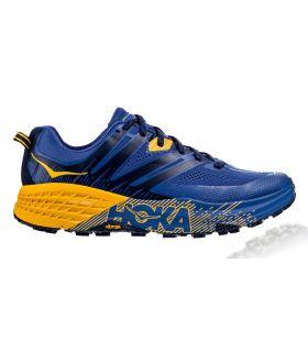 Zapatillas Hoka Speedgoat 3 Hombre Galaxy Blue. Oferta y Comprar online