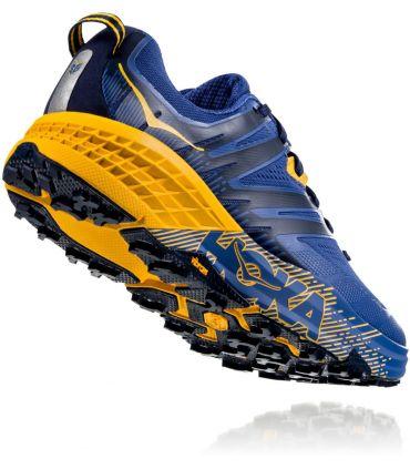 Zapatillas Hoka Speedgoat 3 Hombre Galaxy Blue