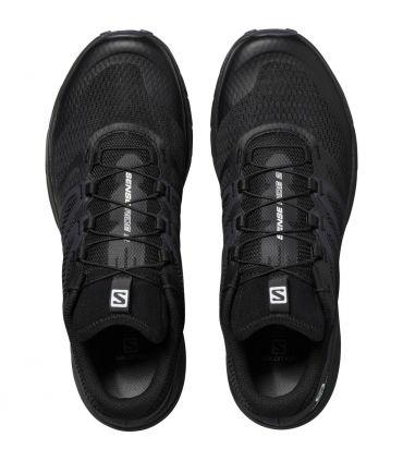 Zapatillas Salomon Sense Ride 2 Hombre Black