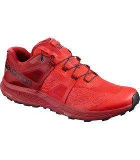 Zapatillas Salomon Ultra Pro Hombre High Risk