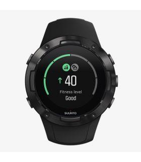Reloj pulsómetro Suunto 5 All Black. Oferta y Comprar online