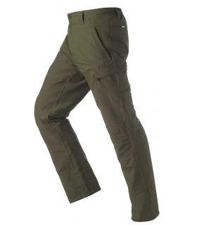 Pantalones Chiruca Micenas 11 Ch+ Hombre Verde. Oferta y Comprar online