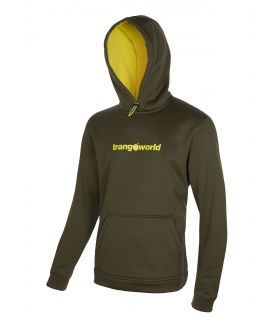 Sudadera Trangoworld Login Hombre Forest Night