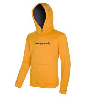 Sudadera Trangoworld Login Hombre Sunflower. Oferta y Comprar online