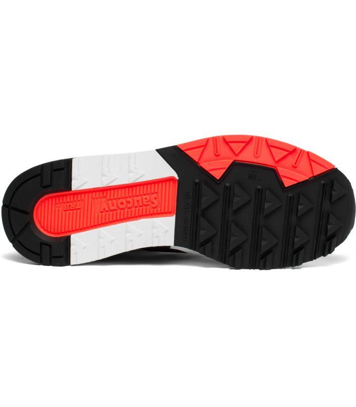 Compra online Zapatillas Saucony Azura Hombre Blanco en oferta al mejor precio