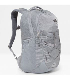 Mochila The North Face Jester Gris. Oferta y Comprar online