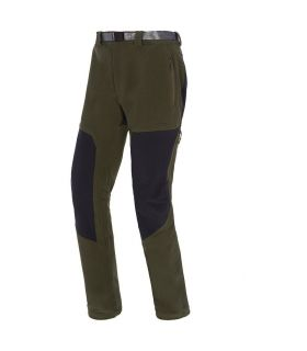 Pantalones Trangoworld Mourelle Hombre Forest Night. Oferta y Comprar online
